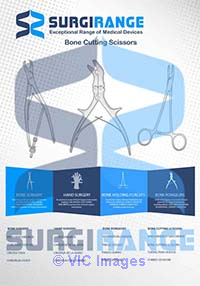 Surgirange Surgical Instruments and Equipments Supplies dublin