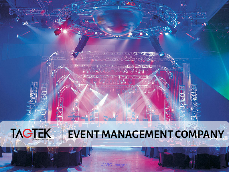 Event Promotional Company in Dubai | TAGTEK